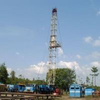 Cooper rig Palembang